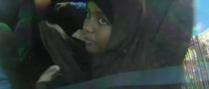 Police to control movement and social media of Islamic State suspect Zainab Abdirahman-Khalif