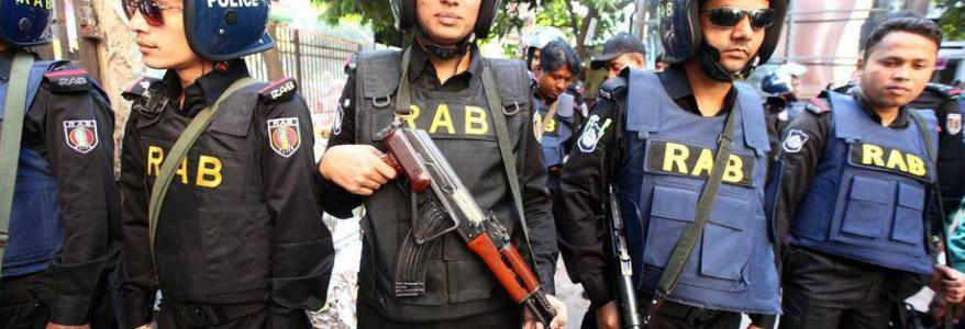 Seven Islamists sentenced to death for the 2016 Bangladesh terrorist attack
