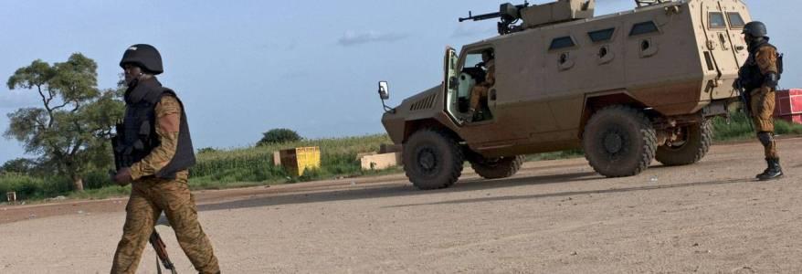 Ten terrorists killed during their ambush on gendarmerie post in eastern Burkina Faso