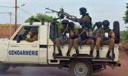 Three soldiers killed the latest attack in northern parts of Burkina Faso