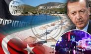 Turkey is becoming a heaven for terrorist financing