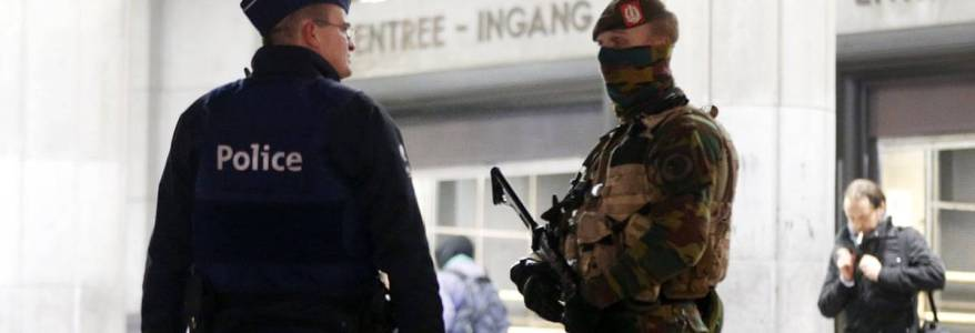 Two Belgian suspects arrested in international investigation into financing of terrorism