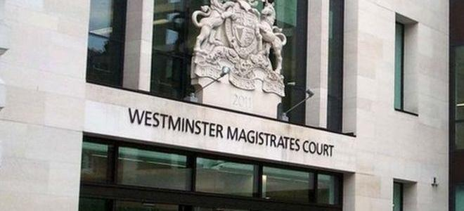 Italian national in Birmingham charged with terrorism offences