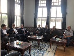 Despite Tensions Turkey will Continue to Finance Hamas