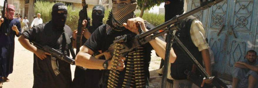 Al-Qaeda linked jihadist group enters battle in southeastern Idlib