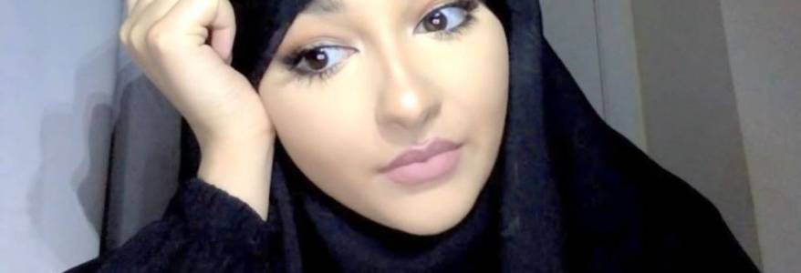 Former beauty queen from the United Kingdom found guilty of funding terrorism activities