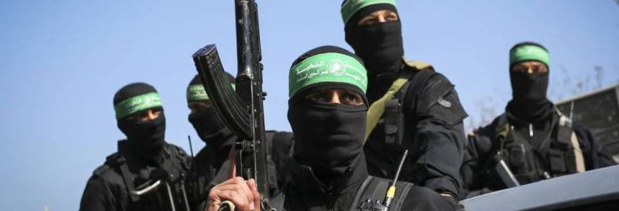 Hamas terrorist group accuses the Arab countries of 'treason' over warming relations with Israel