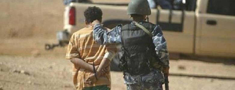 Two Islamic State terrorists arrested in al-Anbar
