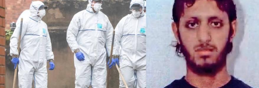 Islamic State associate of the London Bridge attacker arrested