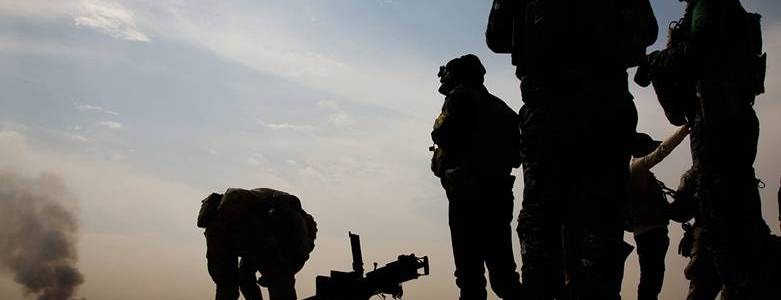 Islamic State attack left five militiamen killed in Kirkuk