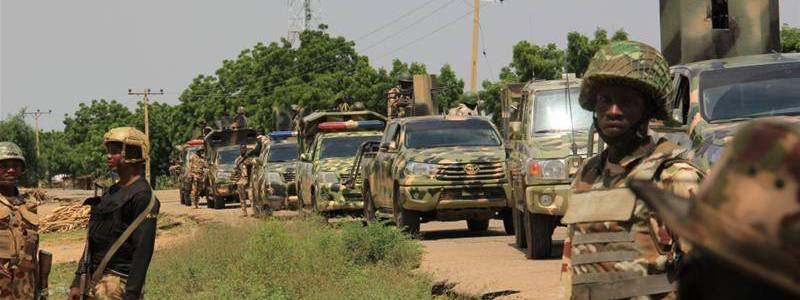 Islamic State-linked group executed four hostages in Nigeria