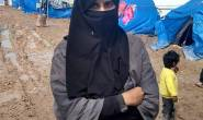 Islamic State matchmaker Tooba Gondal among four women deported from Turkey to France along with her seven children