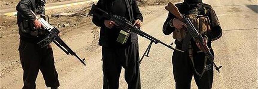 Islamic State terrorists claim attack on Khulna police garage