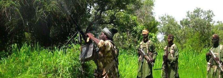 Islamic State terrorists killed eleven Christian hostages on Christmas Day in Nigeria