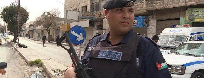 Jordanian authorities foiled Islamic State terrorist plot