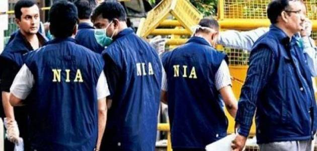 NIA raids two locations in Tamil Nadu in Islamic State module case