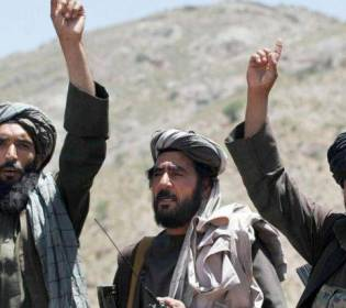 LLL - GFATF - Taliban claims responsibility for suicide bombing in South Afghanistan