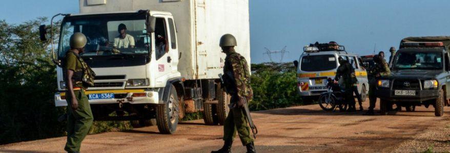 Al Shabaab terrorists executed three separate ambushes and raids on Somalian army forces