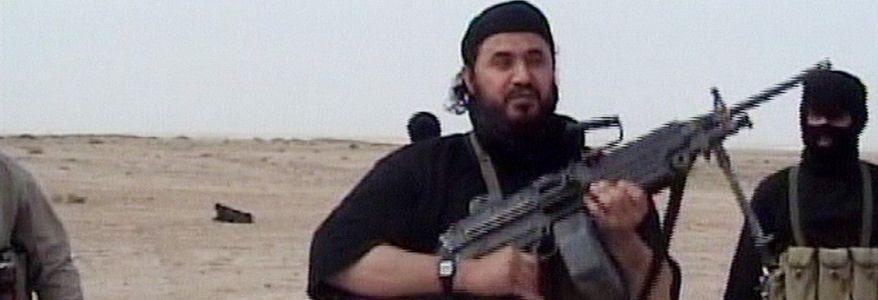 Algerian terror group GSPC seeks Abu Musab al-Zarqawi's help