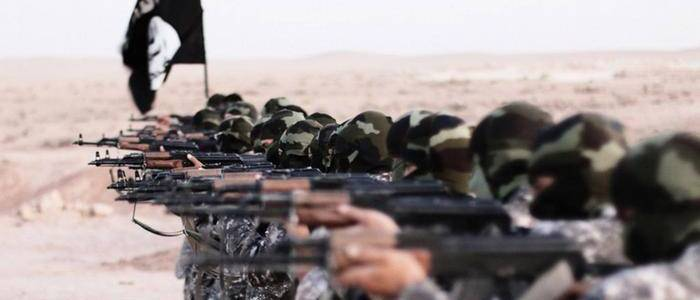 Egyptian parliament introduces new amendments to terrorism law