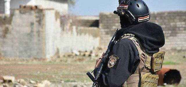 Fallujah-based Islamic State terrorist arrested by the Iraqi authorities