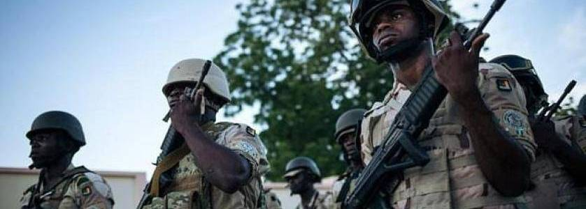 Five people killed in terrorist attack by Boko Haram in Cameroon