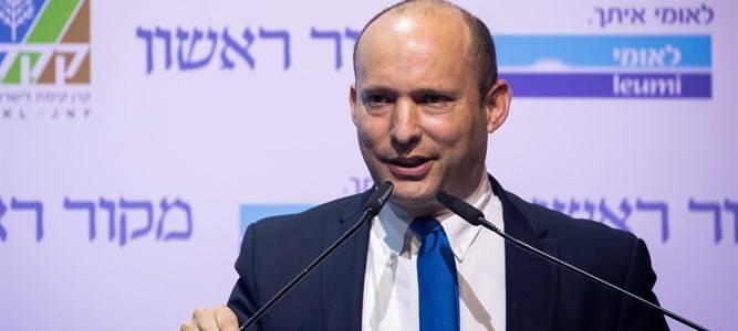 Hamas terrorist group outraged after Bennett seizes terrorists money