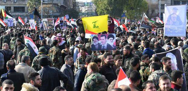Hezbollah terrorist group has to decide whether Iran or Lebanon comes first