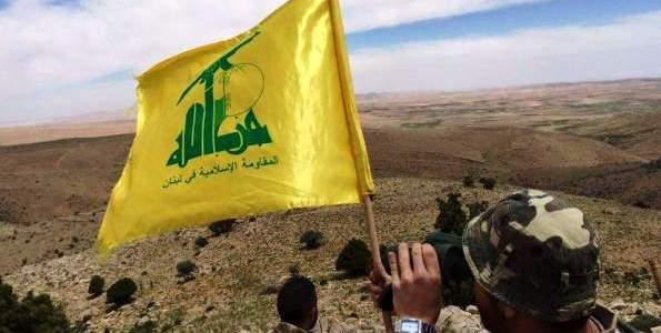Hezbollah terrorists move military equipment towards Israeli border