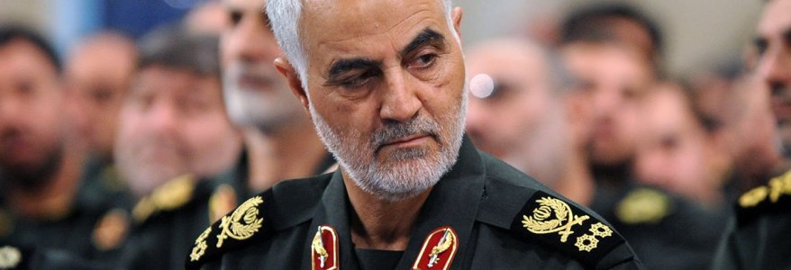 Iranian General killed in Iraq: Who was Qasem Soleimani?
