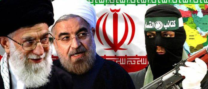 Iranian Regime has terrorists embedded inside the United States