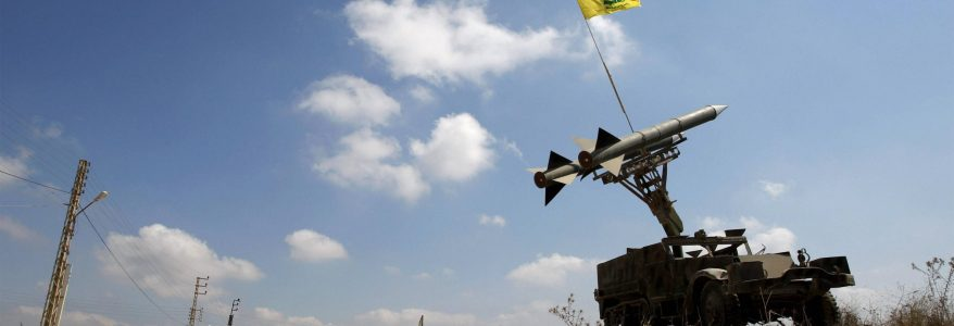 Iranian-backed Hezbollah says it has 70,000 missiles pointed at Israel