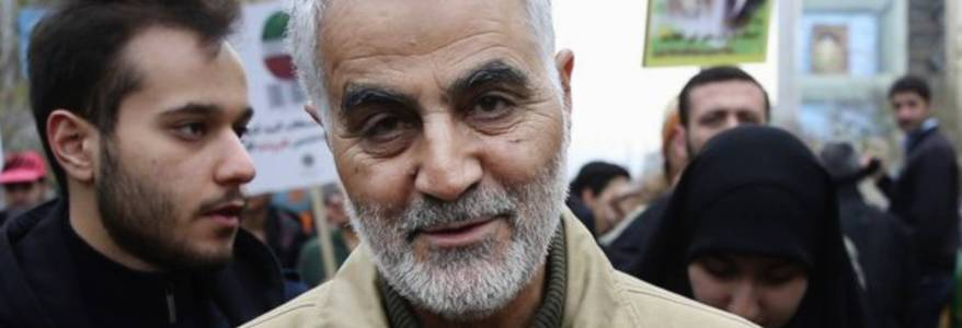 Iranian terror general Soleimani was planning imminent attacks when he was killed