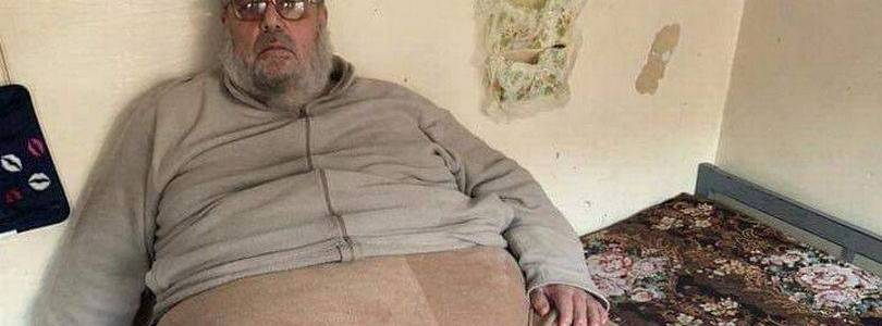 Islamic State leader Jabba the Jihadi preached rape and torture of young girls
