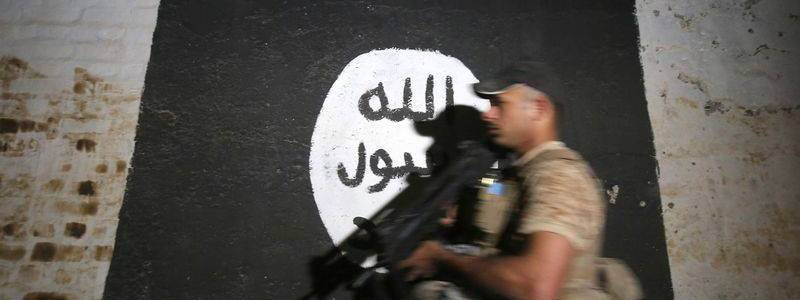 Islamic State's revival is back and will rise