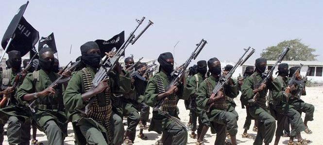 Islamic terrorist group Al-Shabaab attacks joint U.S.-Kenyan base