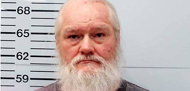 Lafayette County man charged with making terrorist threats against church