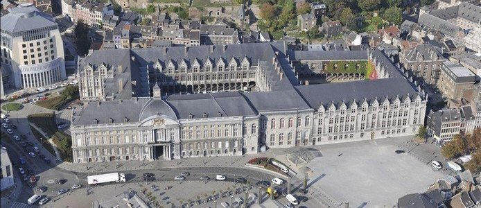 Man from Brussels sentenced to five years in Liege for terrorism