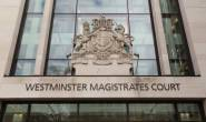 Man from Manchester charged with two others with terror offences