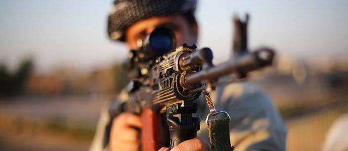 More than 1000 Islamic State terrorists are active in Kunar