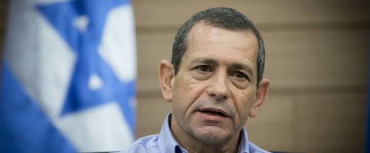 Shin Bet head Argaman: Don't allow Hamas to turn into Hezbollah