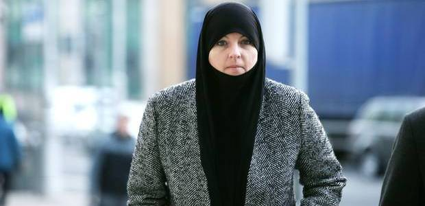 Terror suspect Lisa Smith asks for terror charge against her to be discontinued