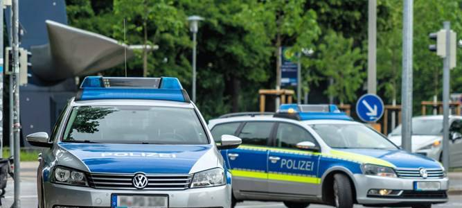 Terrorists planning attack on synagogue in Germany arrested by the police