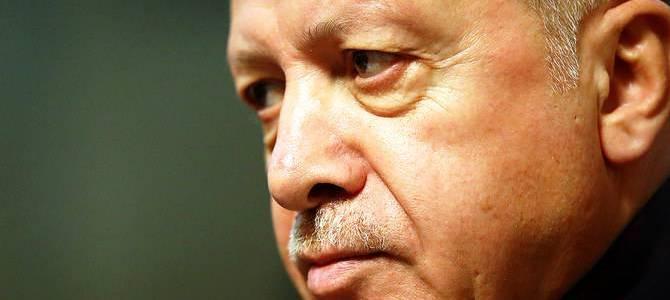 Turkish President Erdogan issues new terror warning to Europe over conflict in Libya