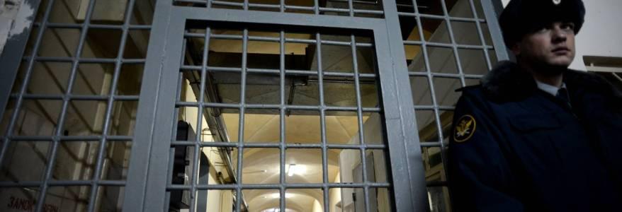 Uzbek citizen jailed in Russian prison for online justification of terrorism