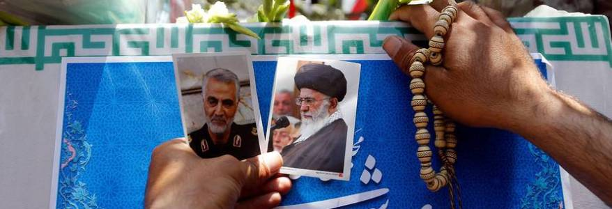 Who was Qassem Soleimani and why is his death a major development in U.S.-Middle East relations?