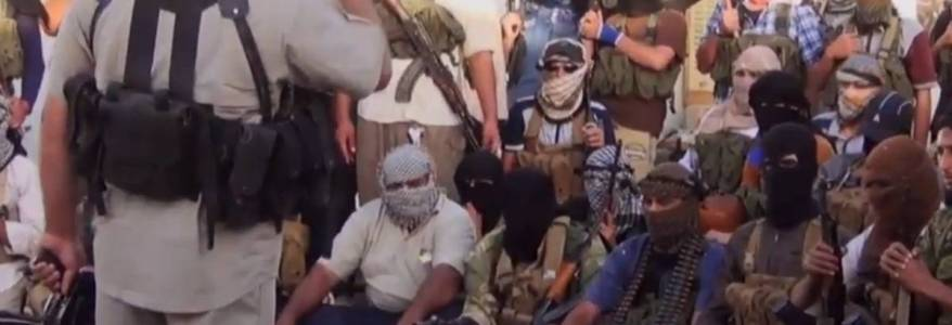 Arrest warrants issued for Australian Islamic State terrorists amid the calls to help relatives
