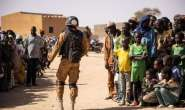 More than 237,000 people flee Islamist raids in Burkina Faso in the past six months