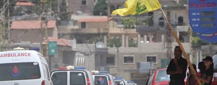 Hezbollah terrorist killed in Israeli strike near the Syria-Israel border