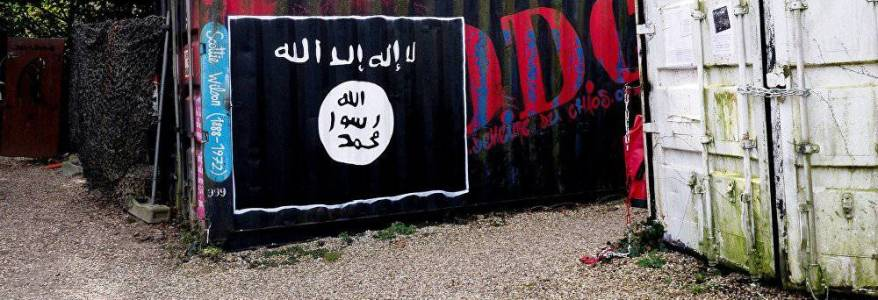 Islamic State financier who raised almost $4mln for terrorists detained near Moscow